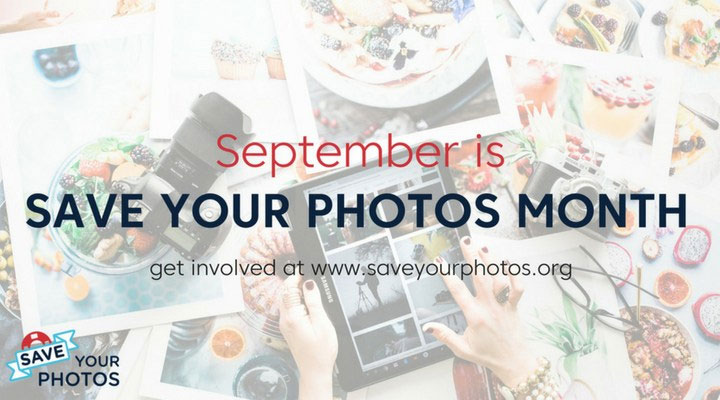 Michaels: 'Save your photos!' - Inside Imaging News