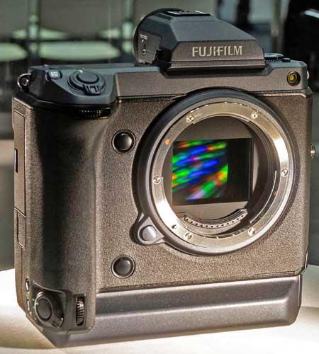 Fujifilm Lens Roadmap 2018