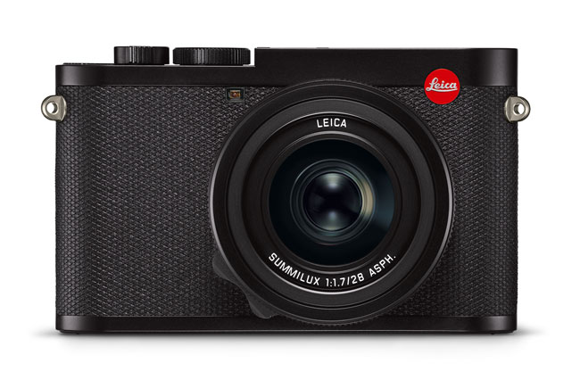 Leica updates already impressive full-frame compact camera