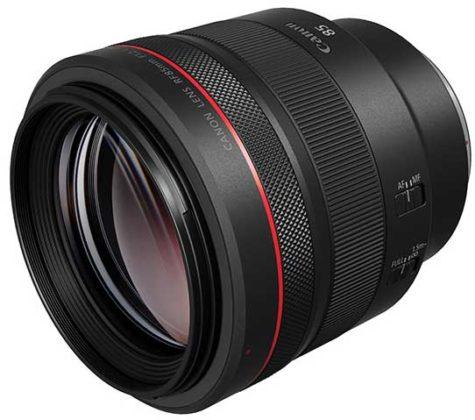 Shorts & Briefs Canon lens