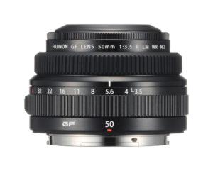 Fujifilm GFX GF50mm