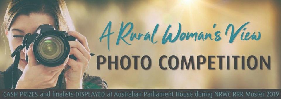 NRWC photo contest