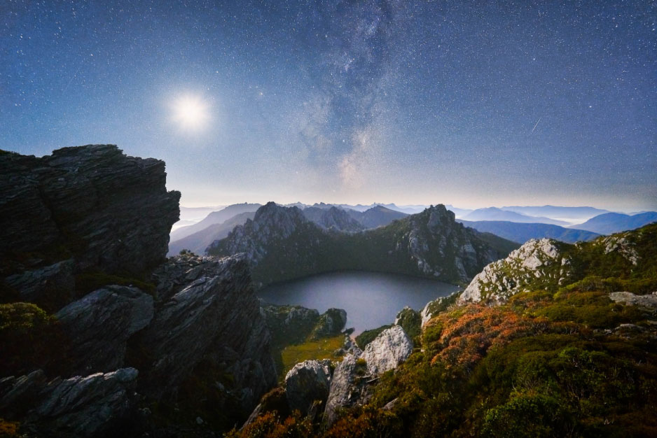 Luke Tscharke: Landscapes plus - Inside Imaging