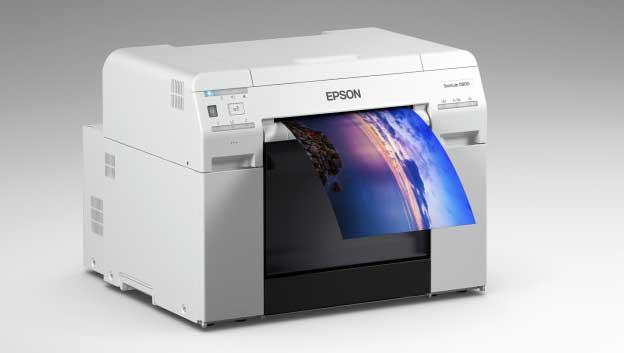 Epson D860