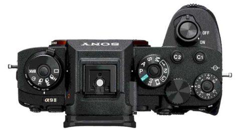 Sony A9 II tele