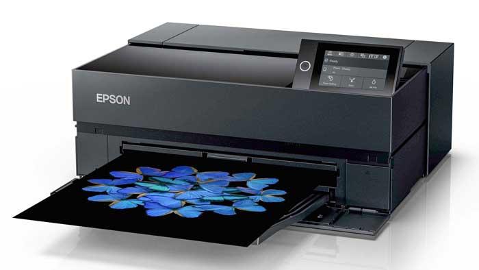 Epson P900