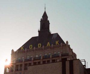 Kodak going concern