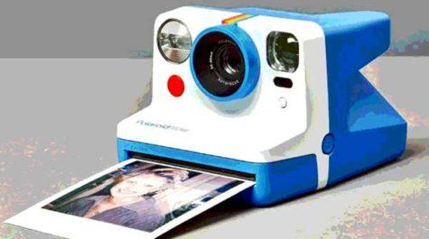 Polaroid Now featured