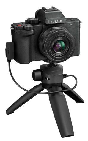 Lumix G100 kit