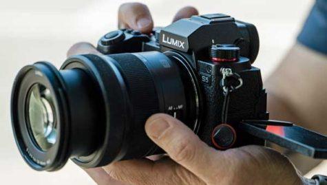 Lumix S5 featured