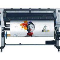 """HP L25500 60"""" Latex Printer"""