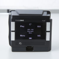 Phase One Medium Format Digital Back P25+ Excellent condition super reliable, loved, 67,000 captures